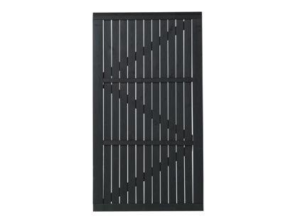 Plus Atrium Einzeltor 100 × 180 cm
