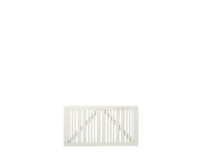 Plus Classic breites Tor Kiefer-Fichte 150 × 80 cm