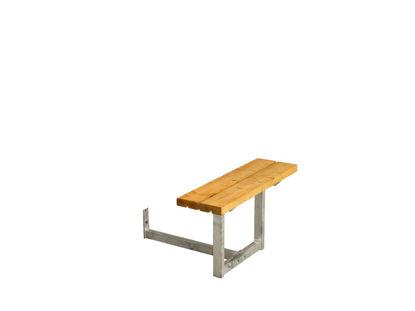 Plus Anbausatz komplett für Basic Kombimöbel Lärche unbehandelt 77 cm