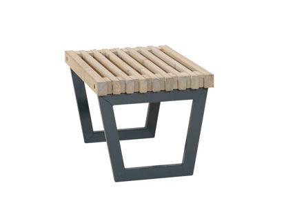 Plus Siesta Bank und Tisch Möbel 80 cm