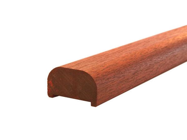 Plus Handlauf aus Mahagoni 189 cm
